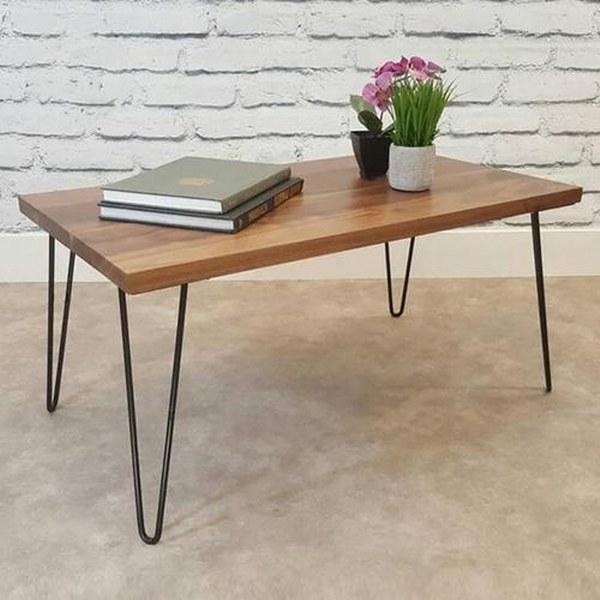bàn ghế chân sắt